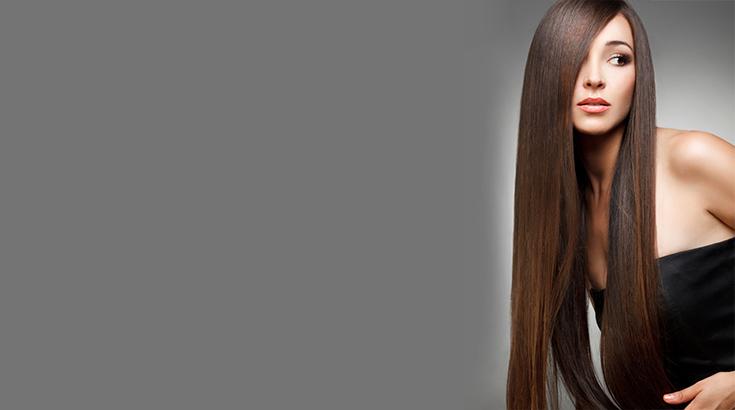Frisurentrend: Der Sleek Look