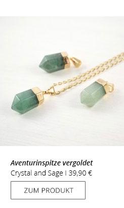 Aventurin_Halskette