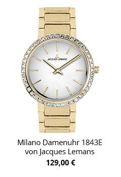 Uhr Milano von Jacques lemans