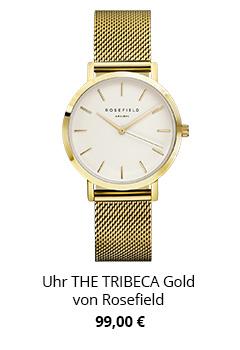 Uhr The Tribeca von Rosefield