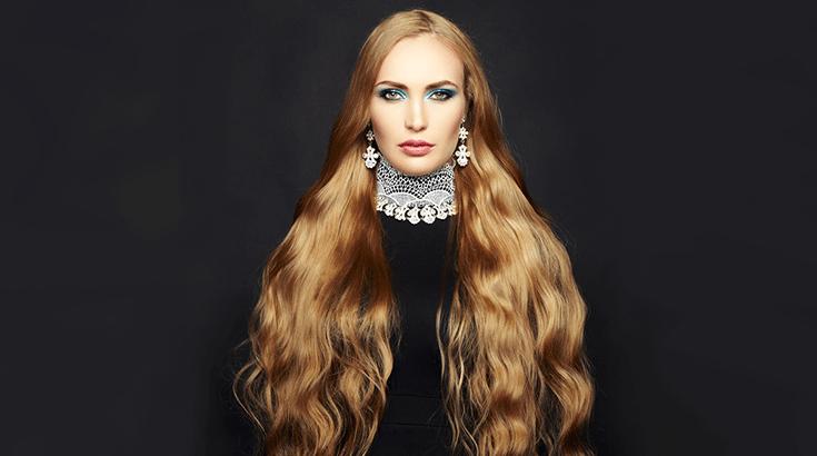 Styleguide: Schmuck zum Häkeltrend kombinieren