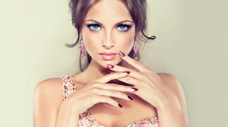 Style-Ratgeber: Die passenden Ohrringe für jede Frisur