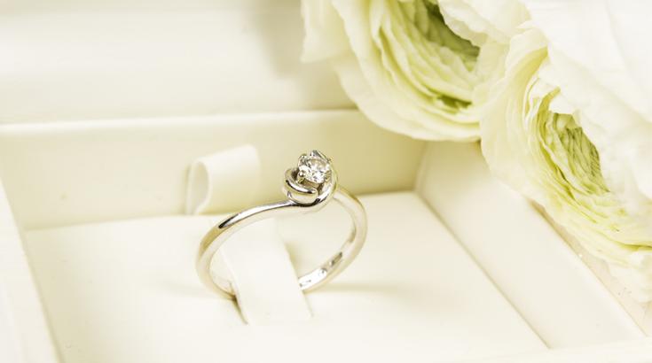 Die Beliebtesten Verlobungsringe Eheringe Schmuckladen De