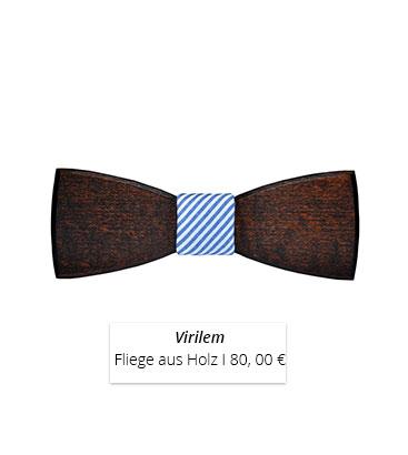 Virilem-Fliege_BeWooden