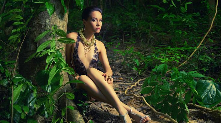 Kolumne: Promi-Sale mit Klatsch-Effekt oder: Die Kandidaten im Dschungelcamp 2015