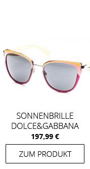 Sonnenbrille_Dolce_Gabbana