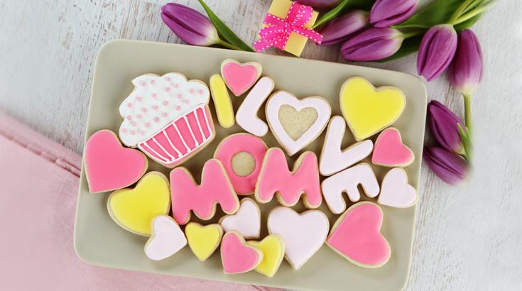 Geschenke zum Muttertag Teil 1 - Schmuck verschenken