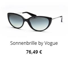 Sonnenbrille_Vogue