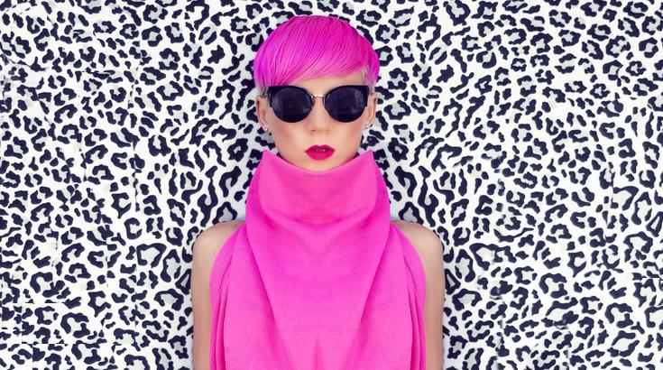 Sonnenbrillen-Trends 2015: Bunte und auffällige Sonnenbrillen