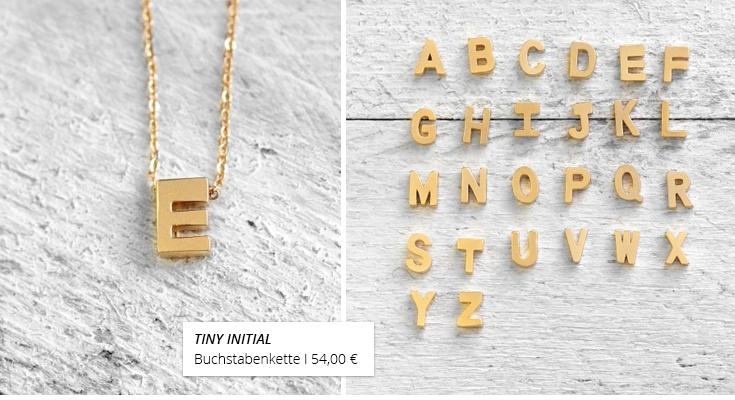 Buchstabenkette