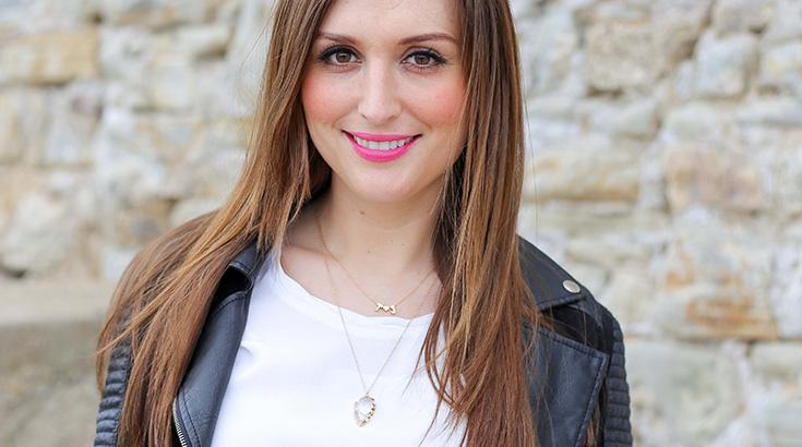 Johanna bloggt: Ketten-Layering