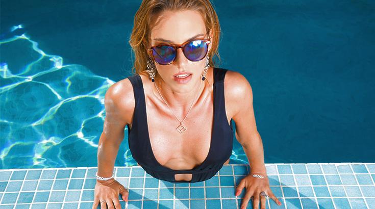 Sonnenbrillen-Trends für 2016