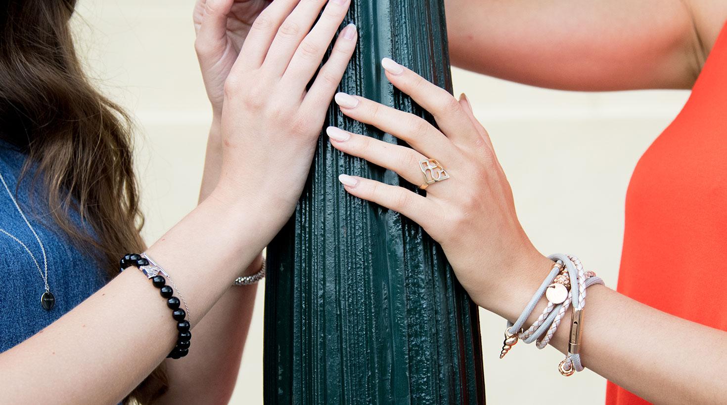 Coole Armbänder